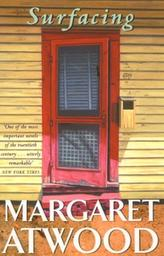 Surfacing | Atwood, Margaret. Auteur
