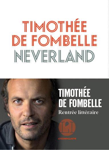 Neverland | Fombelle, Timothée de. Auteur