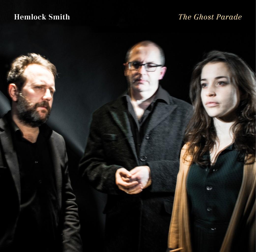 The ghost parade | Hemlock Smith