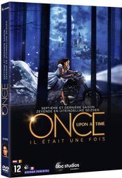 Once upon a time = Il était une fois. Saison 7 - saison finale. DVD 3 - épisodes 9 à 12 | Horowitz, Adam. Metteur en scène ou réalisateur