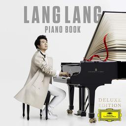 Piano book | Lang Lang. Interprète