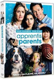 Apprentis parents | Anders, Sean. Metteur en scène ou réalisateur