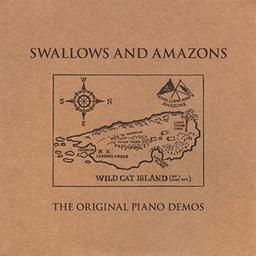 Swallows and amazons : the original piano demos | Hannon, Neil. Compositeur. Interprète