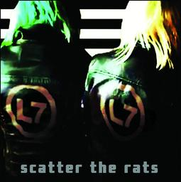 Scatter the rats | L7