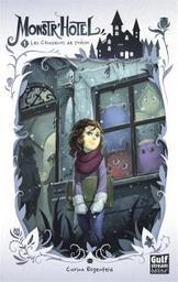 Les chasseurs de trésor . 1 | Rozenfeld, Carina. Auteur