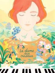La dame aux oiseaux | Lévy, Didier. Auteur