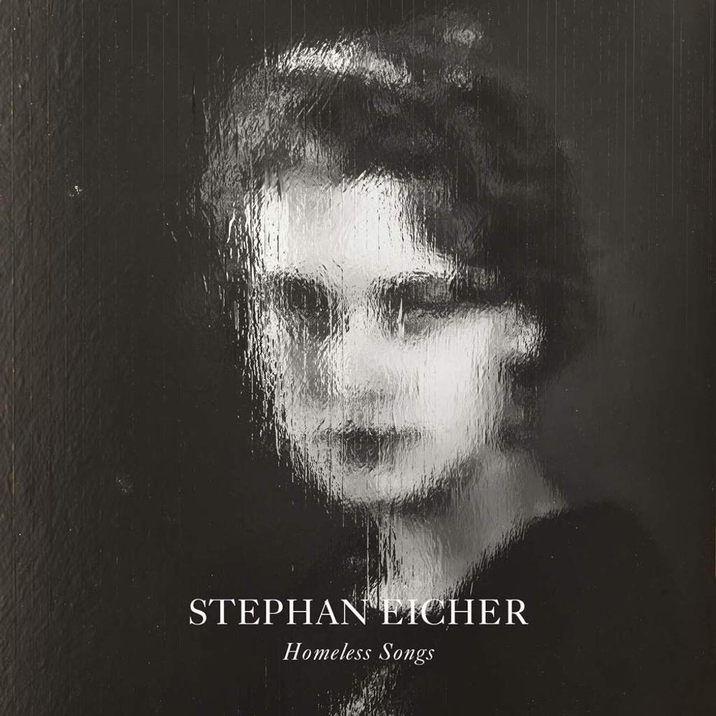 Homeless songs | Eicher, Stephan