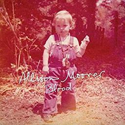 Blood | Moorer, Allison