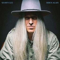 Rides again  | Lee, Shawn