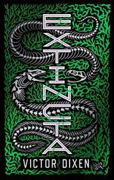 Extincta | Dixen, Victor.. Auteur
