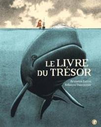 Le livre du trésor : extraits   Latini, Brunetto. Auteur