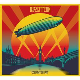 Celebration Day | Led Zeppelin