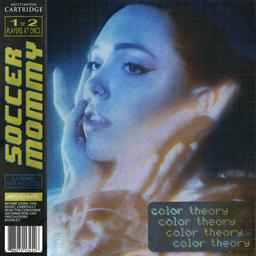 Color theory | Soccer Mommy