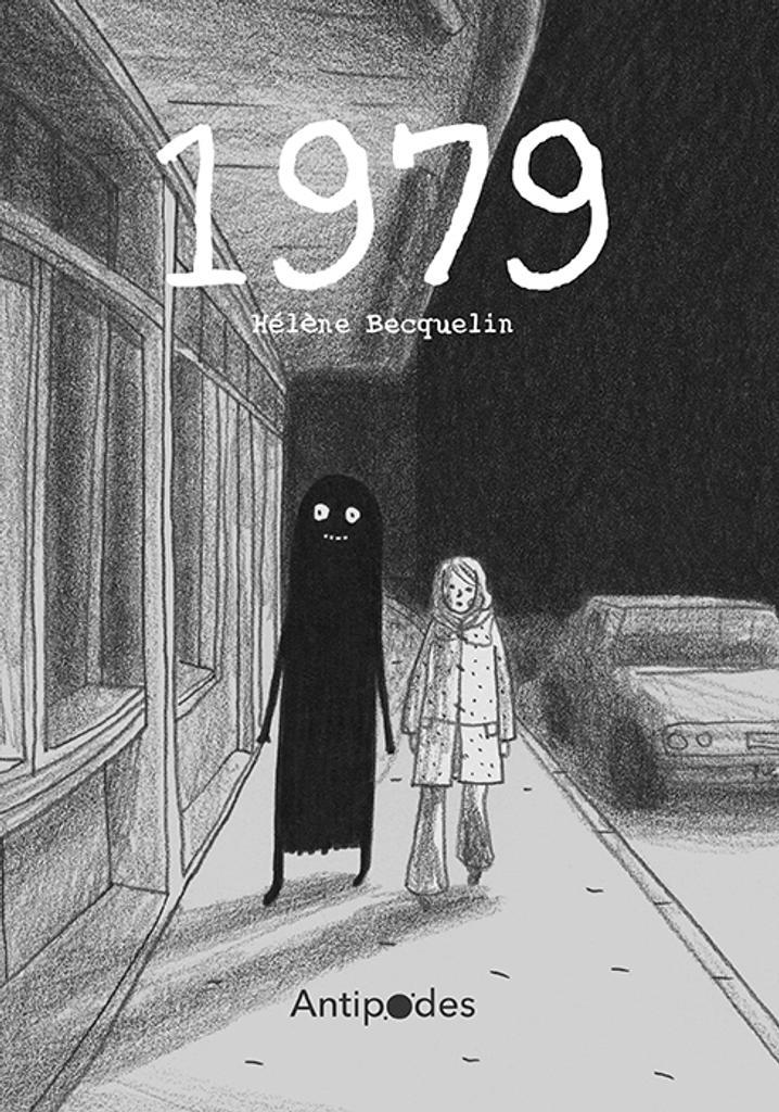 1979 | Becquelin, Hélène. Scénariste. Illustrateur