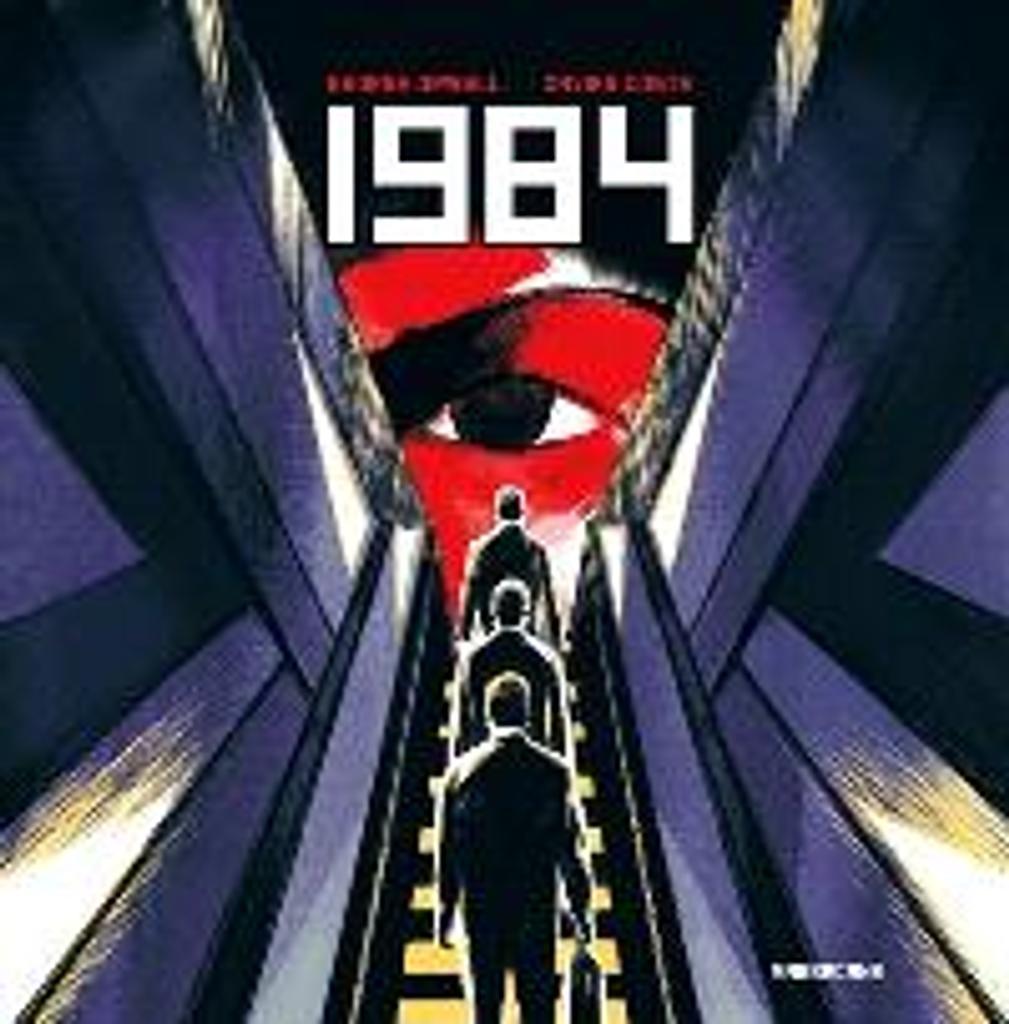 1984 | Coste, Xavier. Illustrateur. Scénariste