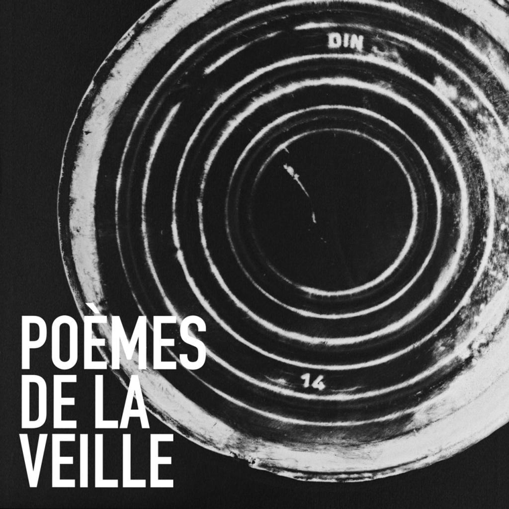 Poèmes de la veille | Blok, Stéphane