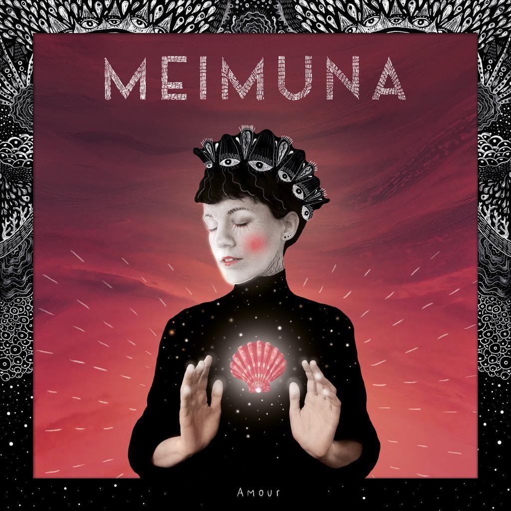 Amour | Meimuna