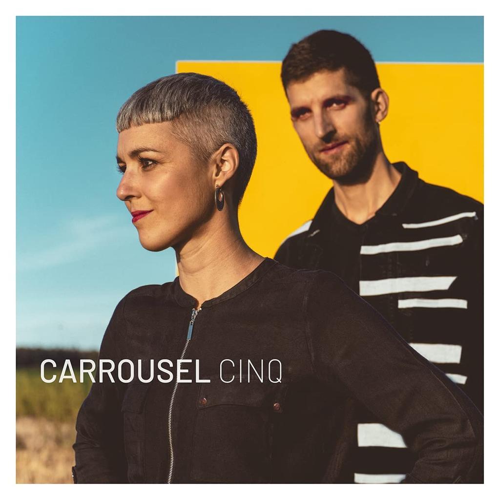 Cinq | Carrousel