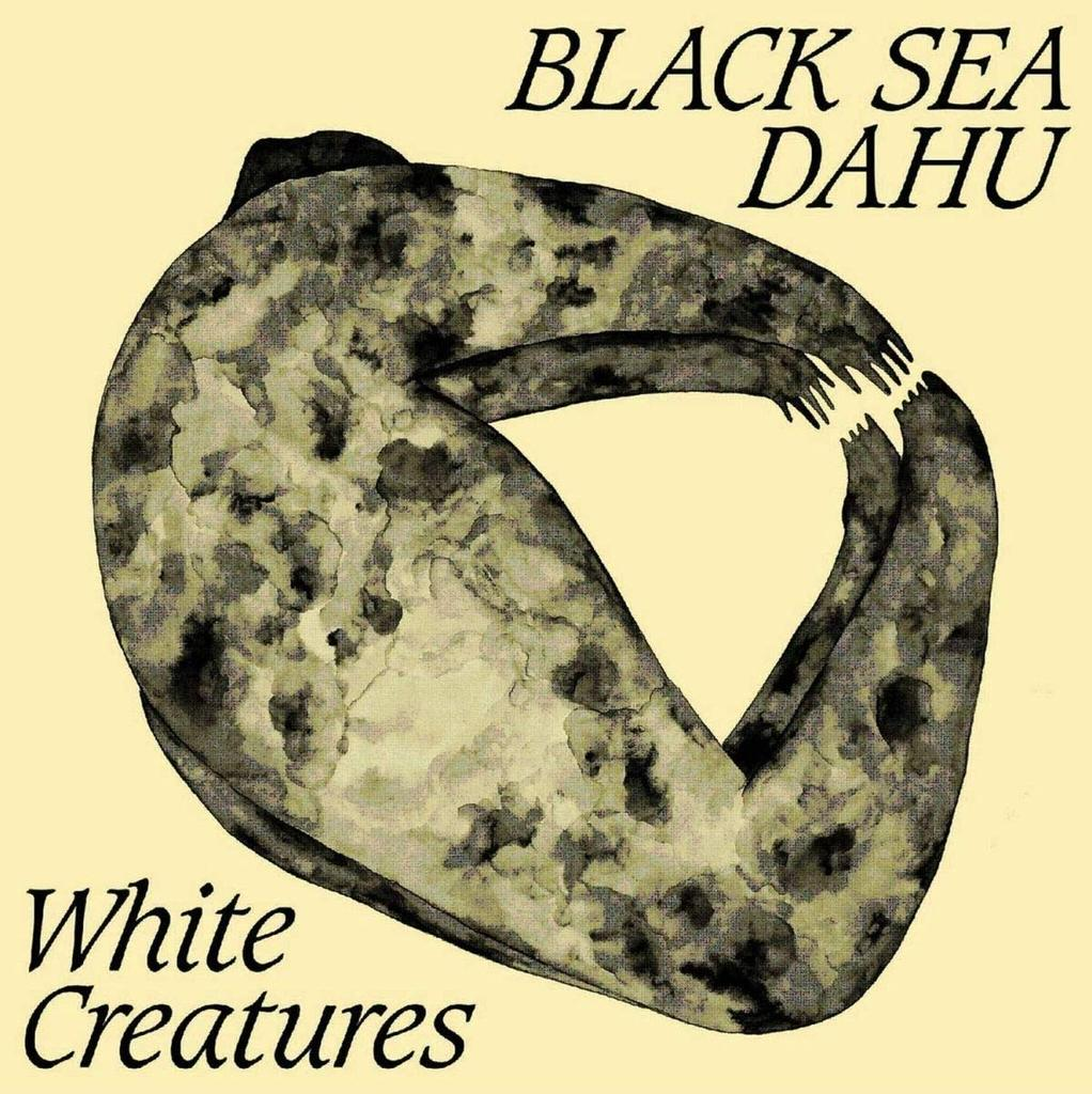 White creatures | Black Sea Dahu