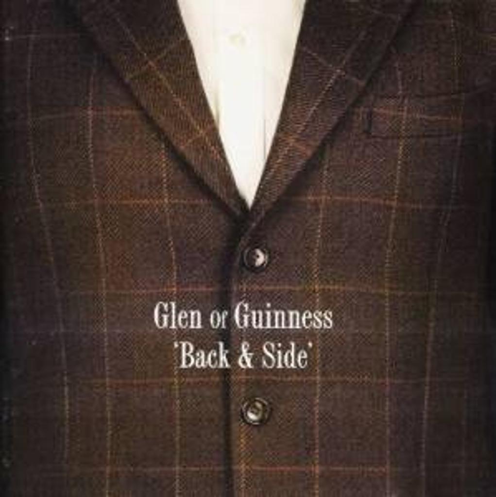 Back and side | Glen of Guinness